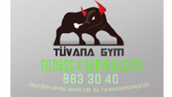 Tuvana Gym Fitness